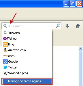 firefox-manage-search-engines-tuvaro