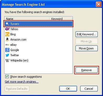 firefox-remove-tuvaro-search-engines