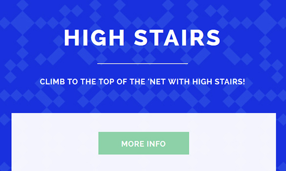 The rogue pros of High Stairs app